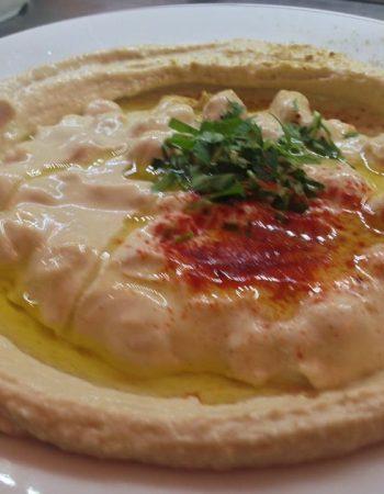 Hummus Ajami