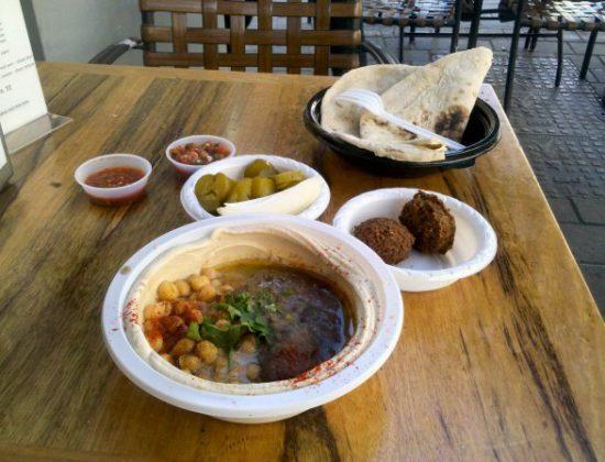 Hummus Hason