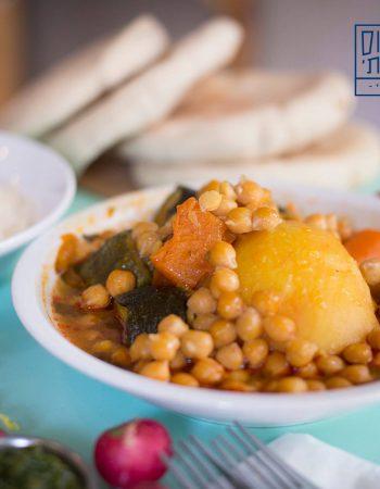 Hummus Veshut