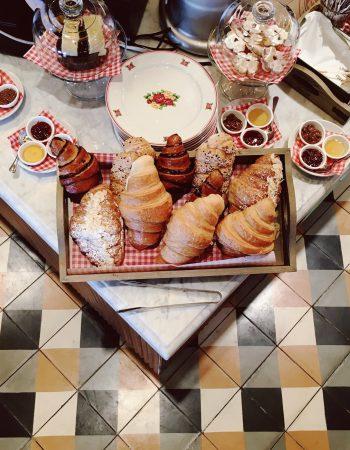 Landwer Café Florentin