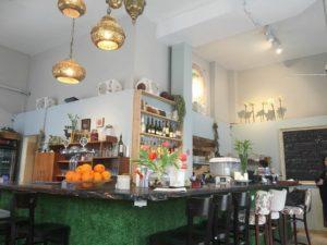 Michelangelo Cafe