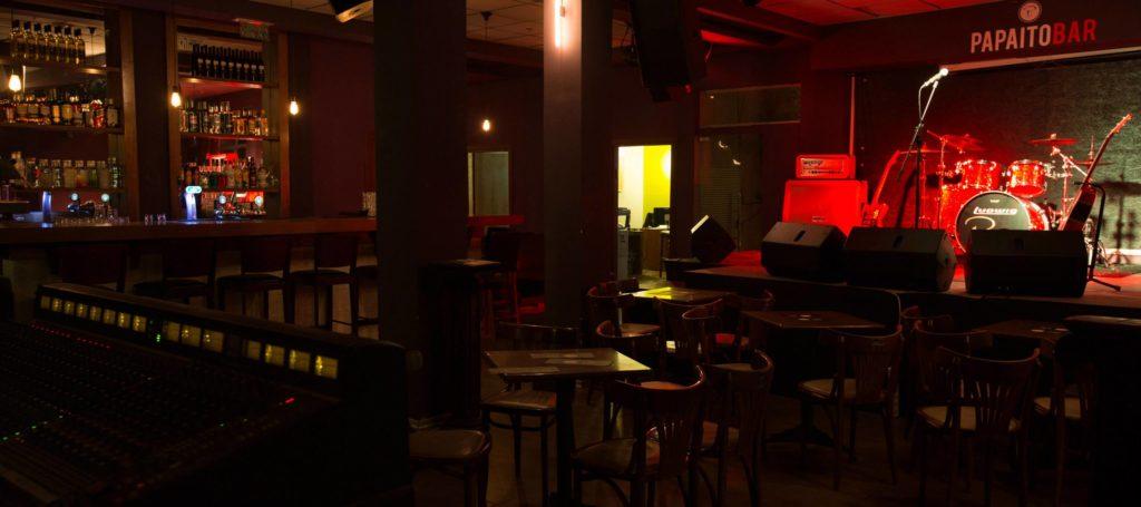 Papaito Bar