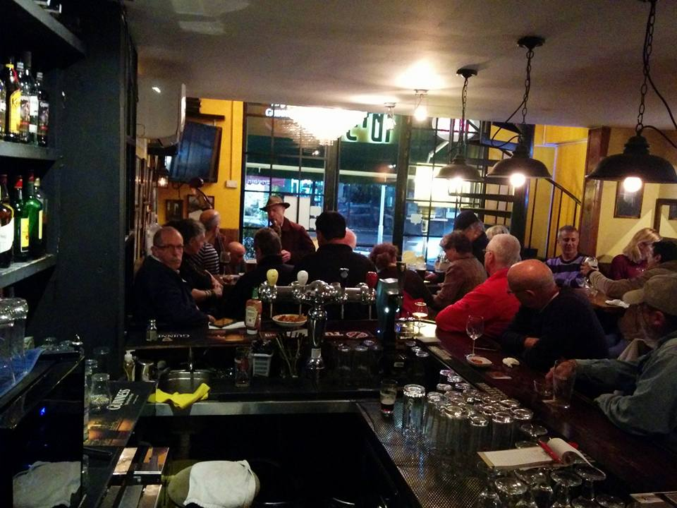 Papito Bar