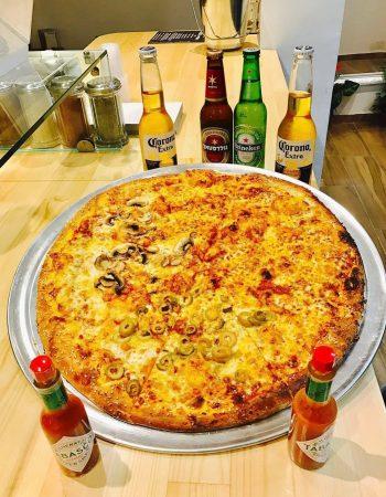 Pepato Pizza Bar