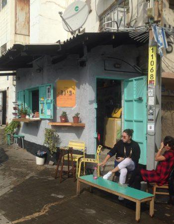 Pina Cafe