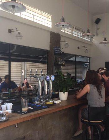 Steve's Food-Bar