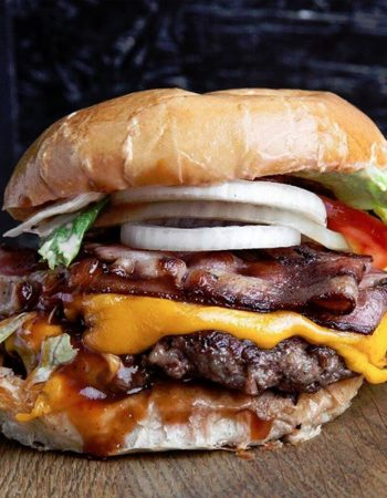 110 Burger Ibn Gabirol