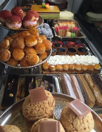 Bakery Ibn Gabirol