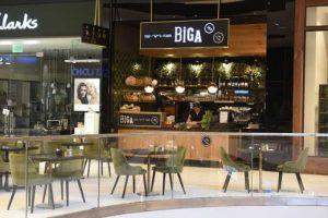 Biga Fashion Mall