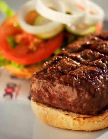 Burgus Burger Bar Ramat Hahayal