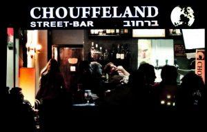 Chouffeland