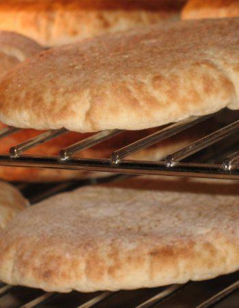 Falafel BaRibua Ramat Hahayal