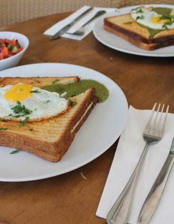 Horkanus Cafe