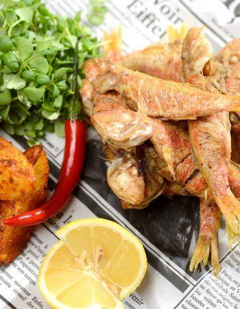 Meatos Fish Market