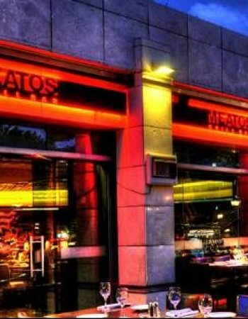 Meatos Grill Bar